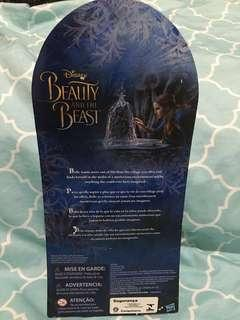 Brand New Original Beauty and the Beast Belle Doll