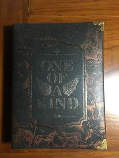 (unsealed) GDragon-One of A Kind Album