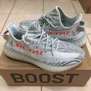 Adidas Yeezy Boost 350 V2 Sesame Size Uk4.5 Us5 Bought At Jd Sports With Receipt Latest Technology Men's Shoes Athletic Shoes