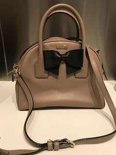 Kate Spade Mini Bow Bag