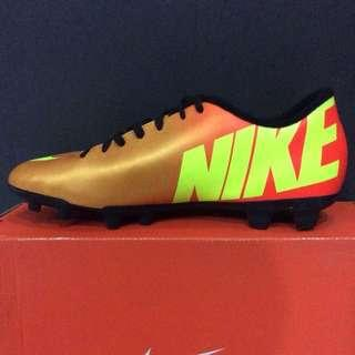 Authentic Nike Football shoes for Mercurialj