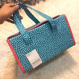 Marks & Spencer bag