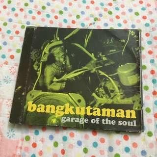 Bangkutaman - Garage of the soul