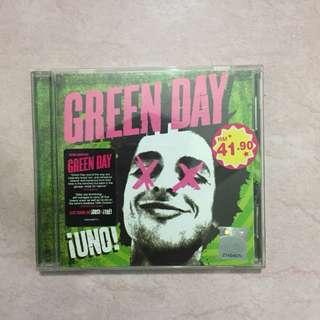 Green Day - ¡Uno! (2012)