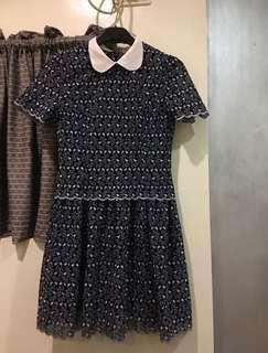 Designer Dress(Luciana Choi)