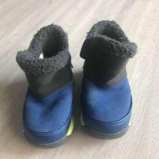 Nike Winter Baby Boots