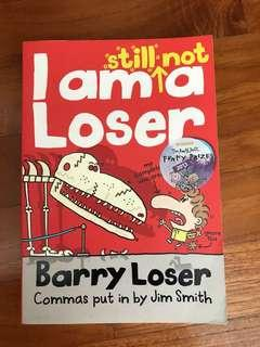 Barry Loser