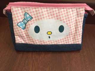 Pouch my melody