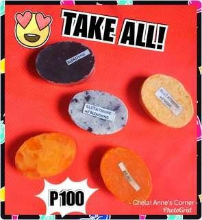 TAKE ALL SALE!