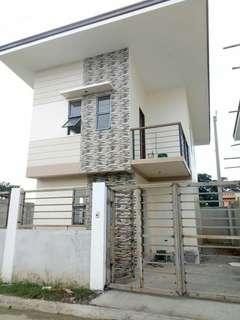 Fully-Finished Single Detached House in Armel 8 Subdivision, Banaba,  San Mateo Rizal, near SM City and Puregold San Mateo