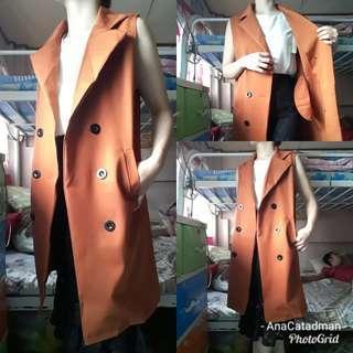 Bkk high quality vest