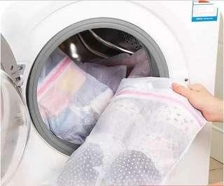 Wash clothing protective bag洗衣網袋