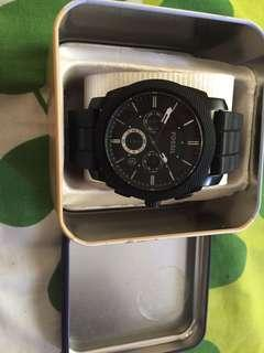 FOSSIL FS4487 Watch(Repriced)