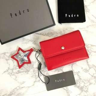 Pedro star wallet original