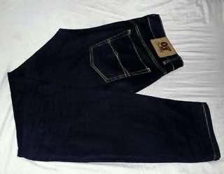 Authentic Bench mens denim jeans maong long pants