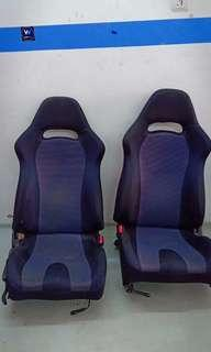 Car Seat Subaru Impreza Sti Version 7