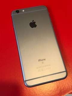 iPhone 6s plus 16gb 9成新