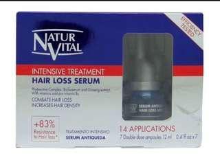 Hair Loss serum