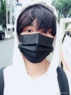 WTS seventeen jun pcs