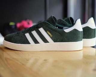 ADIDAS CAMPUS GREEN LIME