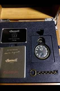 Ingersoll Collective Watch