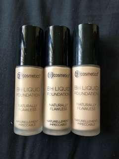Bh Cosmetics Foundation