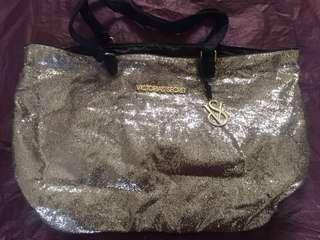 Victoria's Secret bags and totes