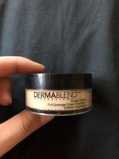 Dermablend Foundation