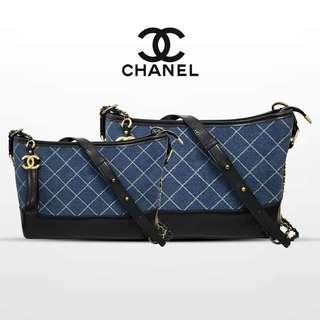 Chanel 2-in-1