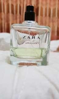 zara parfum perfume