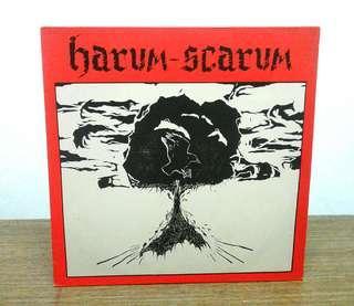 Lp harum scarum