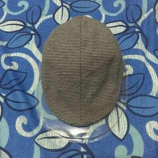 Uniqlo flatcap/baretta