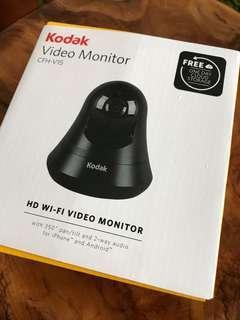 Kodak video monitor HD WIFI