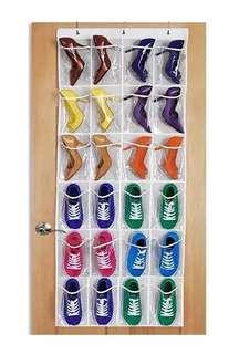 Hanging Shoes organiser free normal mail