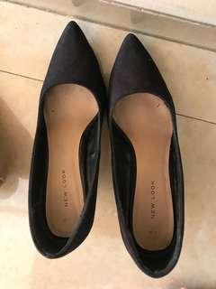 New look mid heels