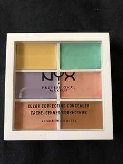 Nyx Colour Correct