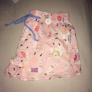 Cotton on Body PJ Shorts