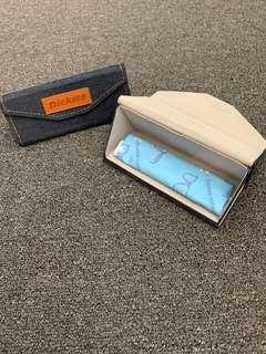 Dickies eyeglasses cases