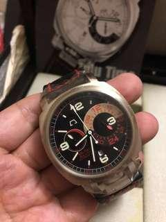 (Reduced) Anonimo militare Zulu time gmt LE