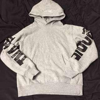 Aritzia TNA Ravine hoodie