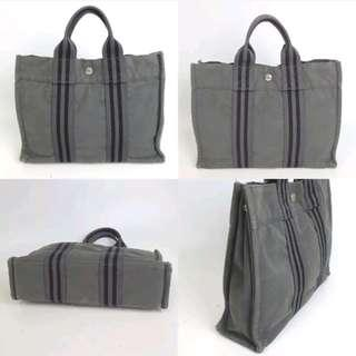 HERMES Fourre Tout PM (REPRICED)