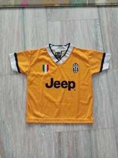 Juventus Jeep Top