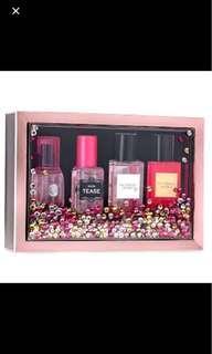 Victoria's Secret Perfume Gift Set