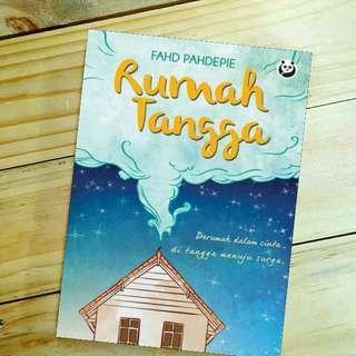 BUKU INDONESIA RUMAH TANGGA