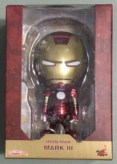 Cosbaby Iron man Mark III