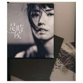 {CD 藏珍舖} 孫燕姿~是時侯 CD
