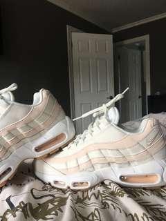 Nike air max 95s OG