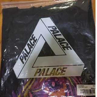 Palace Signature T shirt tee | Tri Ferg Supreme box logo bogo off white air jordan 1 UNC presto zoom fly yeezy V2 350 nike the ten blazer UK US