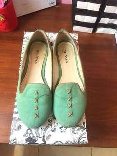St. Yves / Brash Shoes 37-38