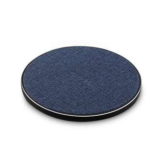 SSK SWC010 10W Fast Wireless Charging Pad
